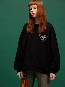 [SALE 30%] PLANET SWEATSHIRT BK