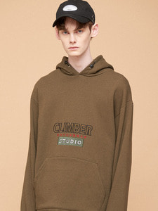 [SALE 40%] CLIMBER HOODIE KH